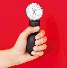 Você sabe quais são os níveis estabelecidos de pressão arterial normal, alta e baixa?